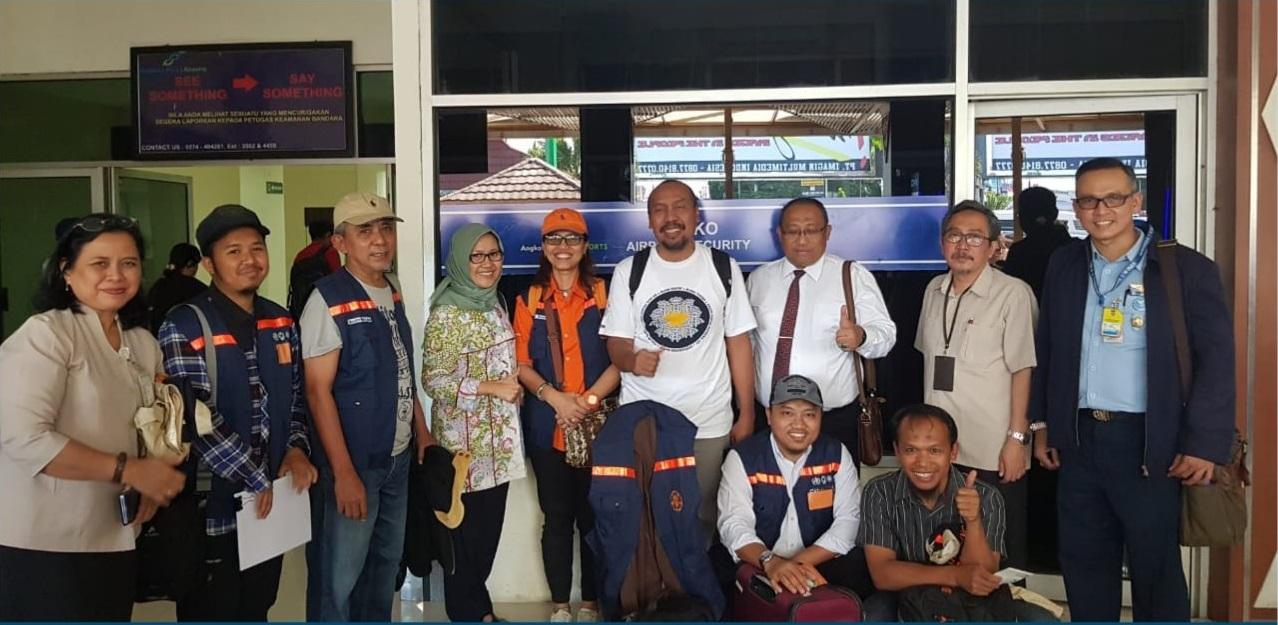 Laporan Harian Universitas Gadjah Mada Dan Almuni Peduli Gempa Rumah Korban Khusus 15 Jiwa Lombok Juli 2018 Telah Mendorong Civitas Akademik Ugm Berkoordinasi Baik Dari Dalam Maupun Luar Kampus Sakit Jejaring Alumi Serta