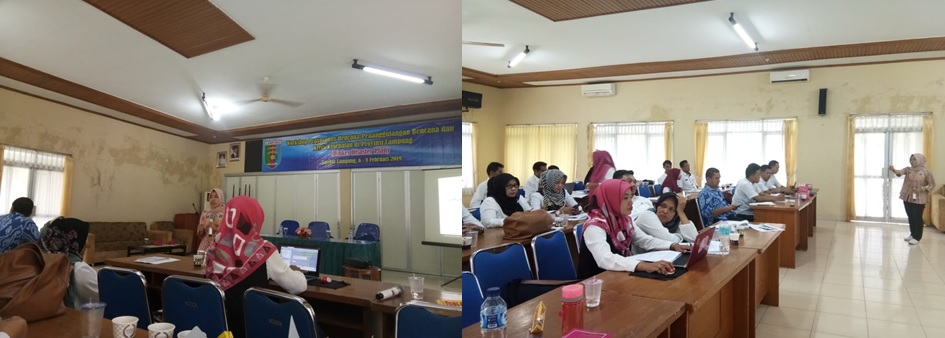 disaster plan training 5