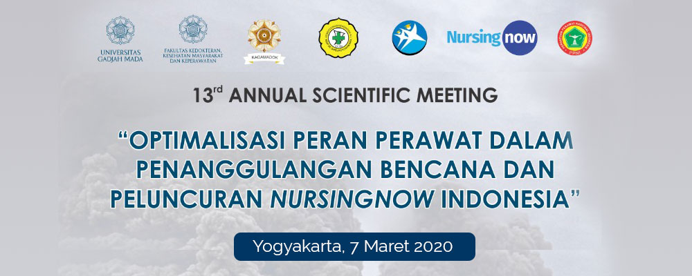 agenda asm nursing on disaster